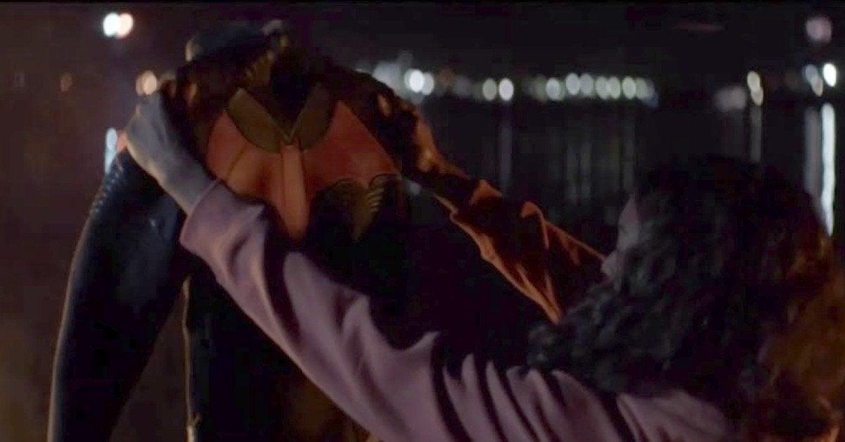 Batwoman season 2 costume