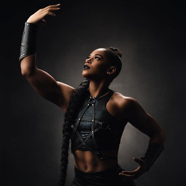 Bianca-Belair-Undertaker