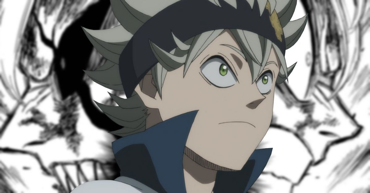 Black Clover Highlights The Familial Connection Between Asta And His Devil