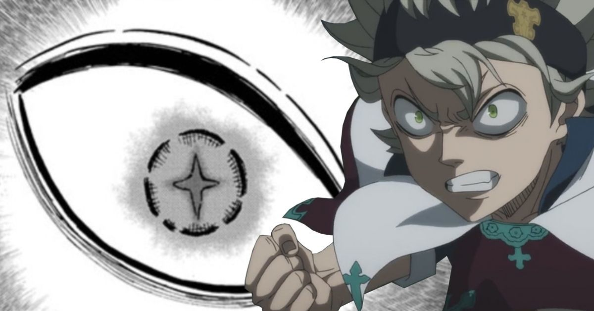 Black Clover Asta New Form Tease Liebe Devil Union Spoilers Manga