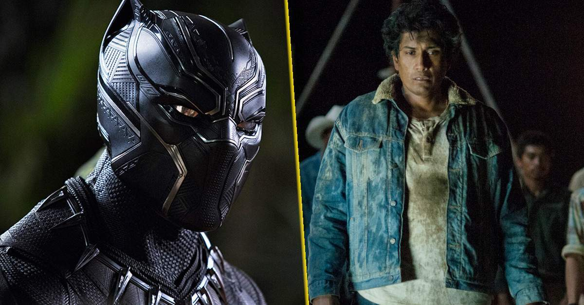 black panther 2 narcos mexico star villain