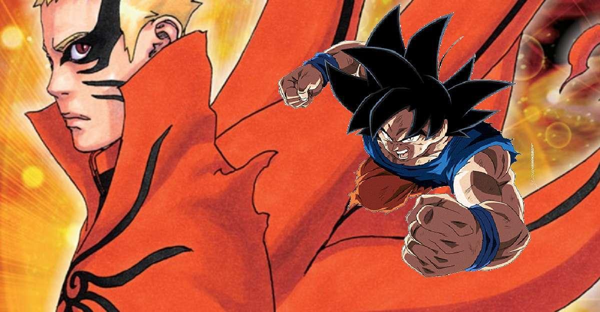 Boruto Dragon Ball Super Chapters