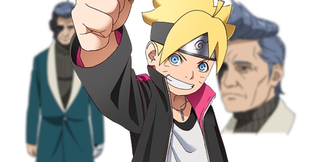 Boruto Naruto Ao Voice Actor Anime Vessel Arc