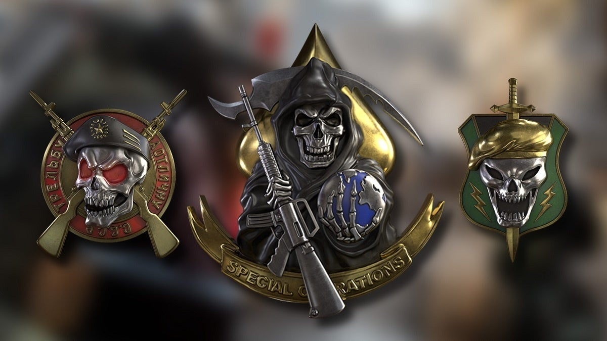 Call of Duty Black Ops Cold War Prestige