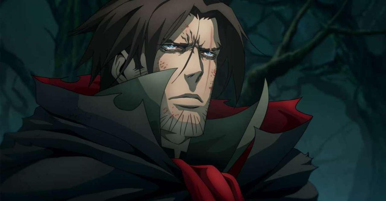 Castlevania Season 4 Reveals First Images