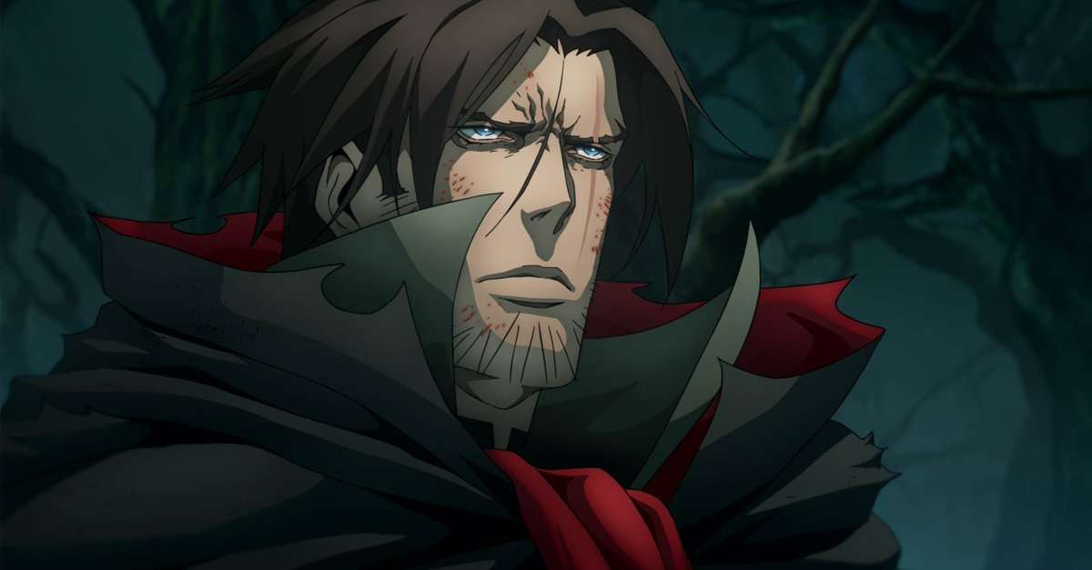 Castlevania Season Four