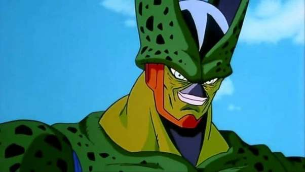Cell Second Form