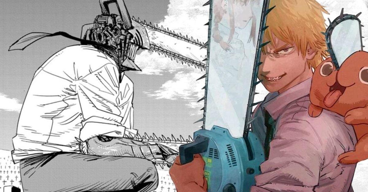 Chainsaw Man Final Battle Cliffhanger Spoilers Manga