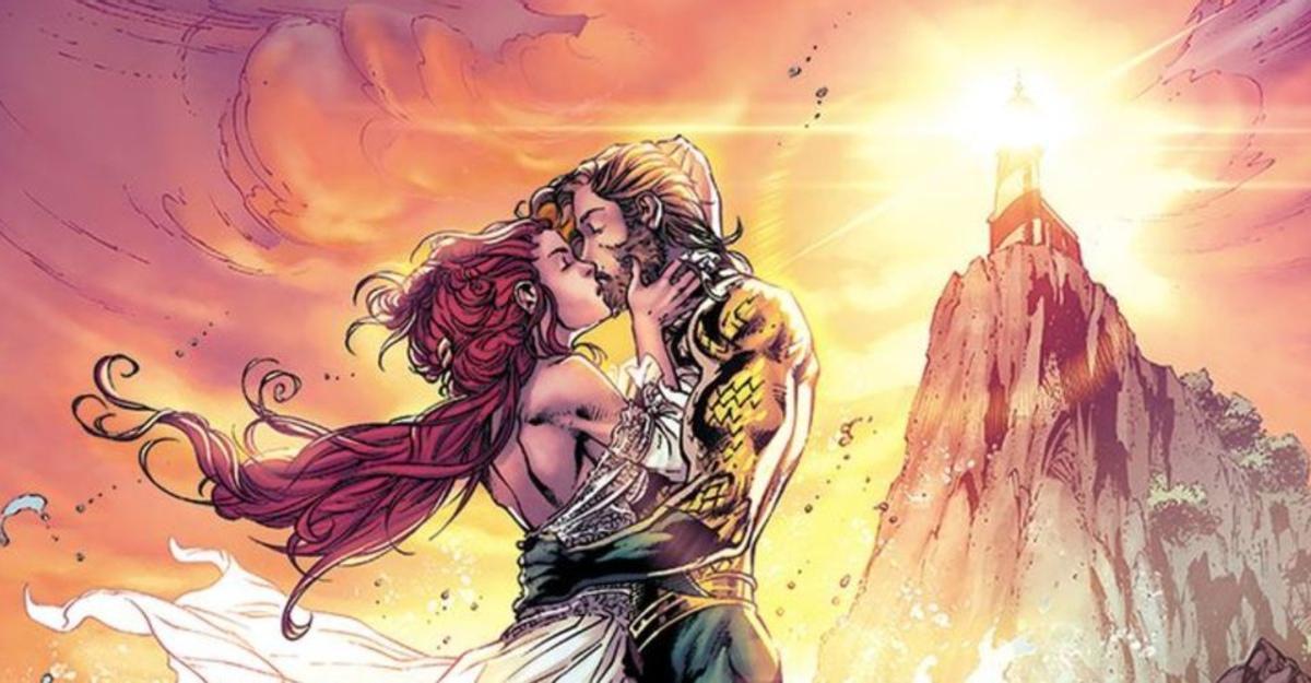Comic Reviews - Aquaman #65