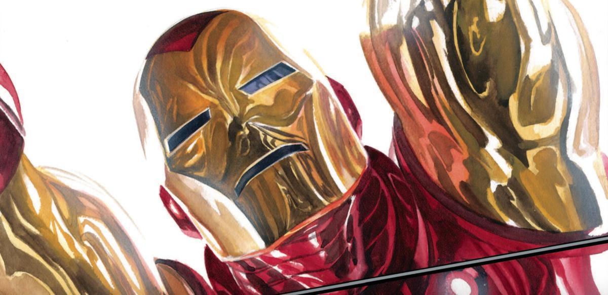 Comic Reviews - Avengers Marvels Snapshot