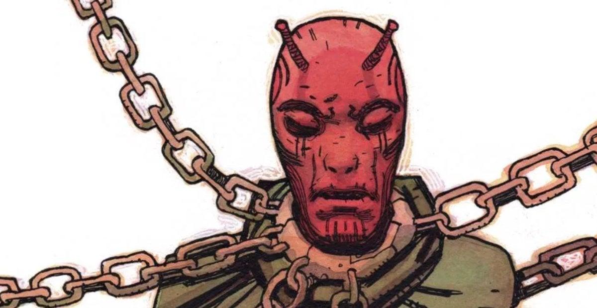 Comic Reviews - Barbalien Red Planet #1
