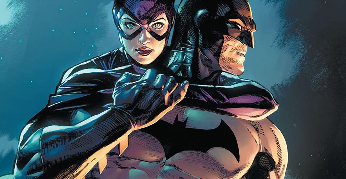 Comic Reviews - Batman Catwoman #1