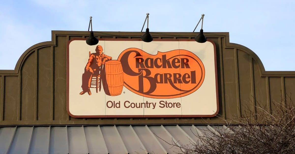 cracker barrel getty images