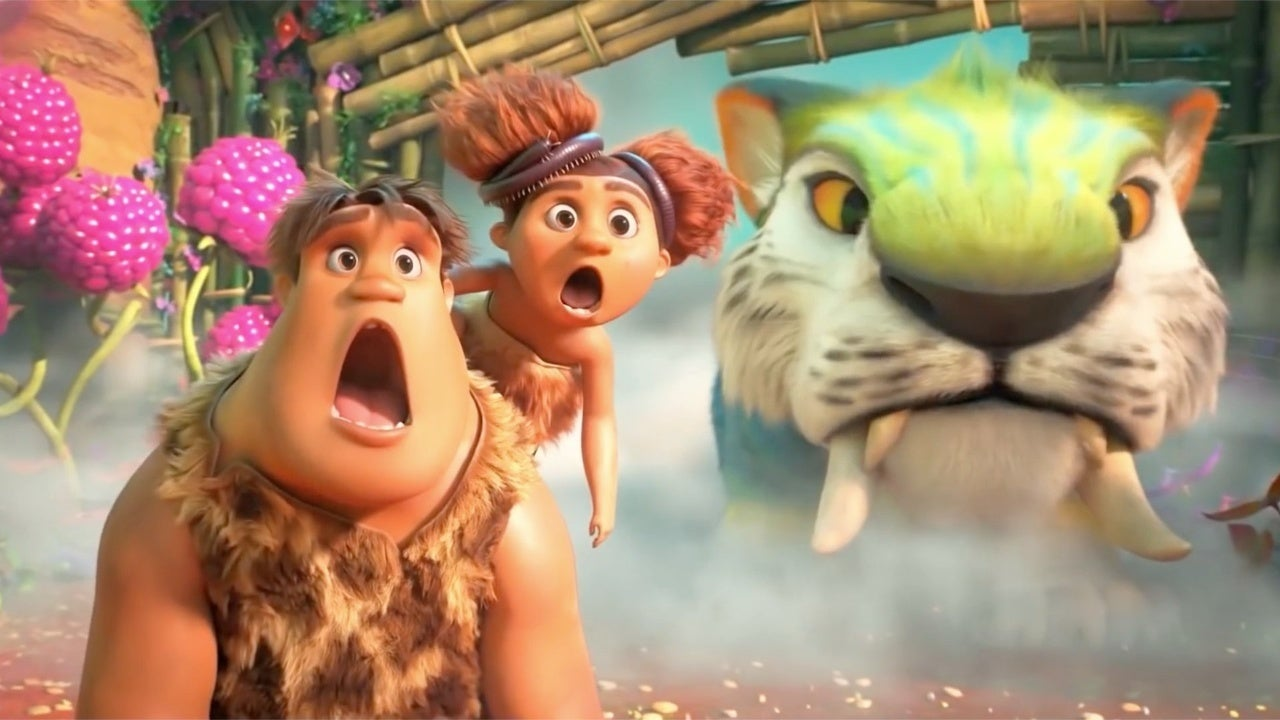 croods a new age