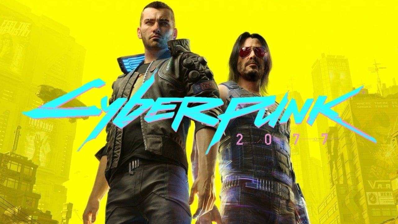 Cyberpunk 2077 Update Is Good News for PS4 and Xbox One Players - ComicBook.com