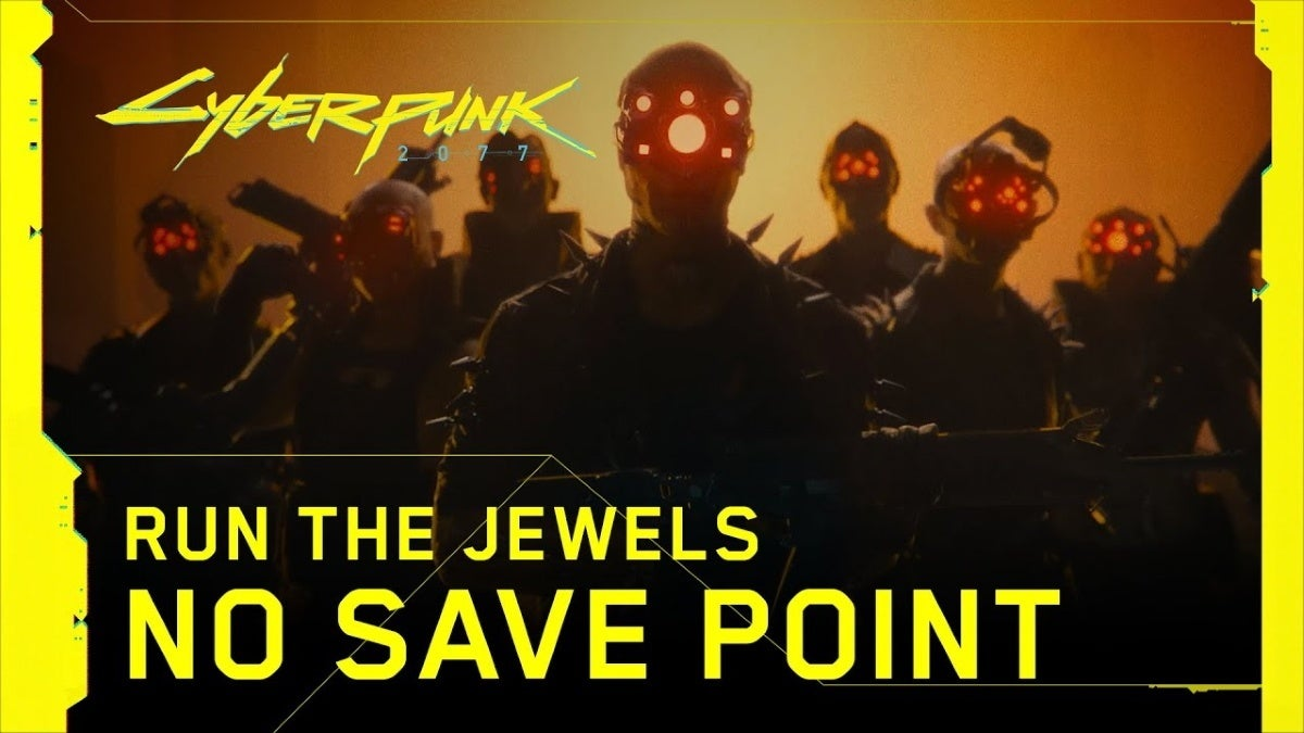 cyberpunk 2077 run the jewels music video new cropped hed