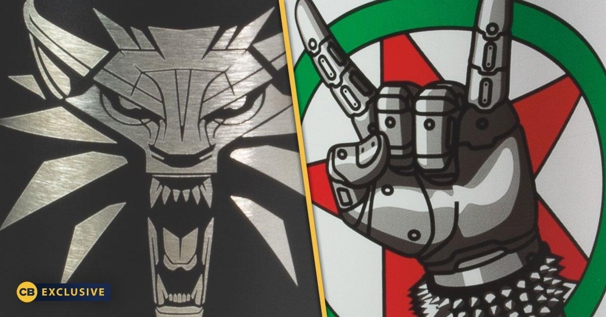 Dark-Horse-Water-Bottles-Witcher-Cyberpunk-Umbrella-Academy-Header