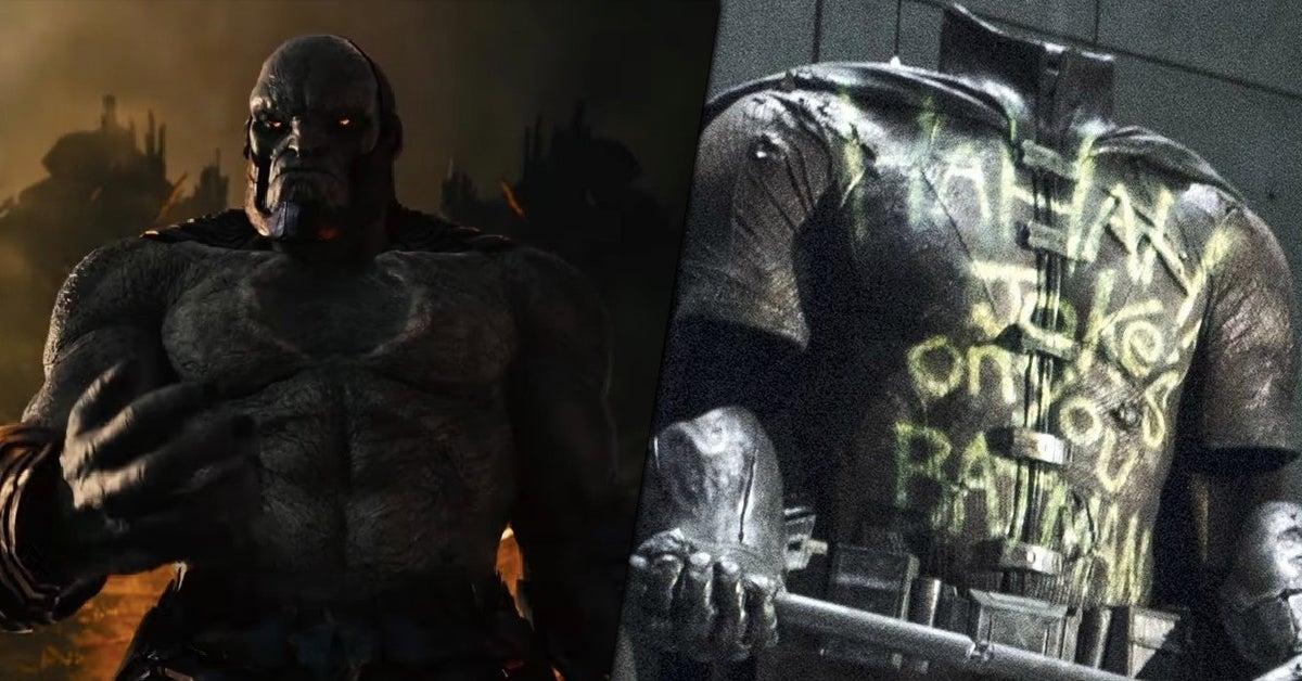 darkseid robin costume