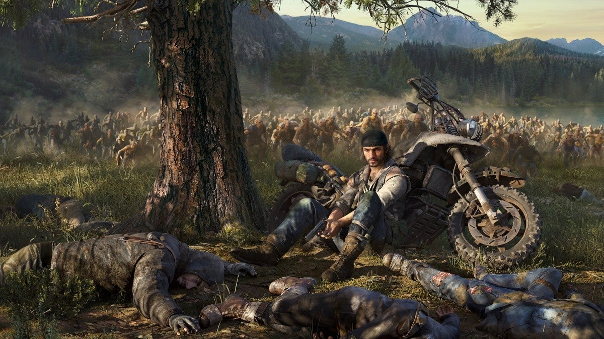 days gone ps5 new cropped hed