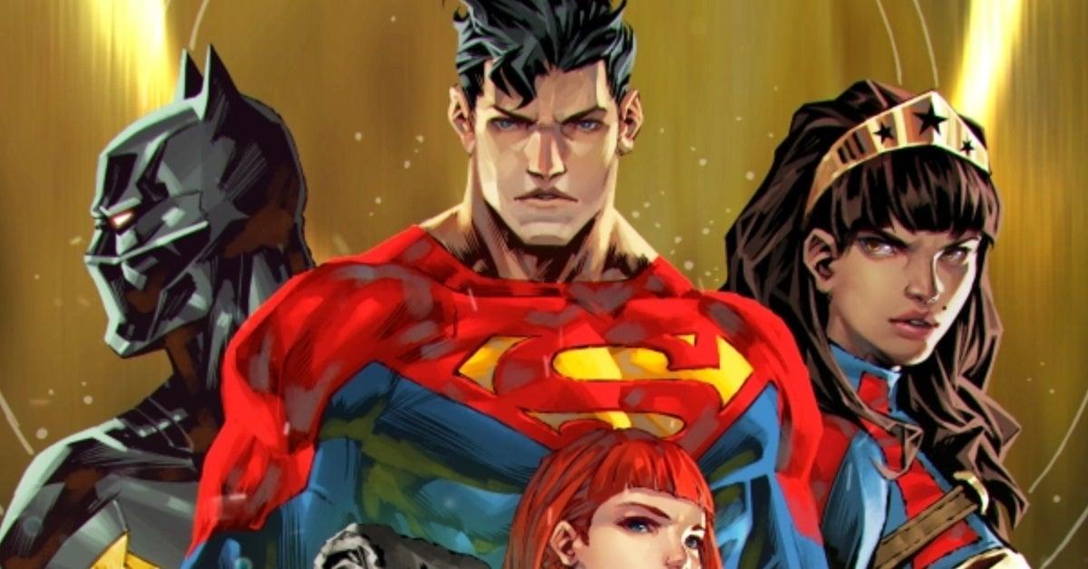 dc comics future state justice league 2 header