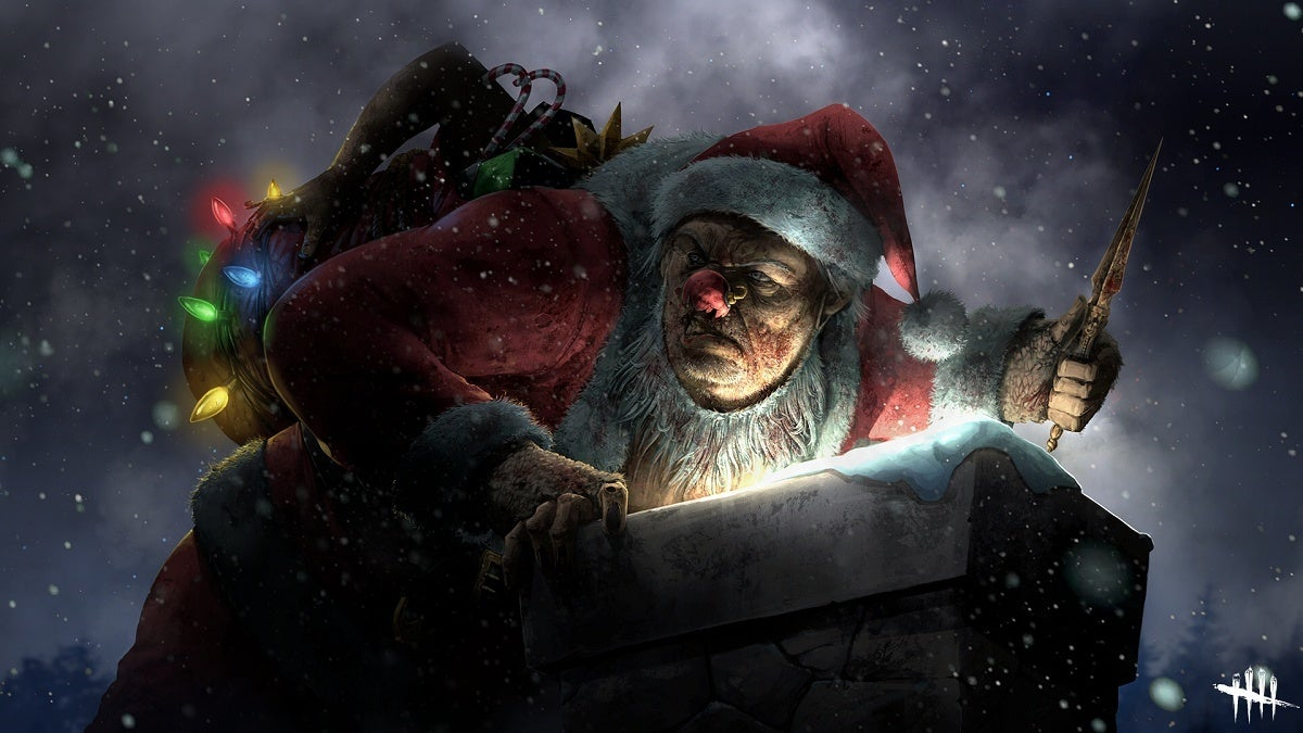 Dead by Daylight Holiday Event