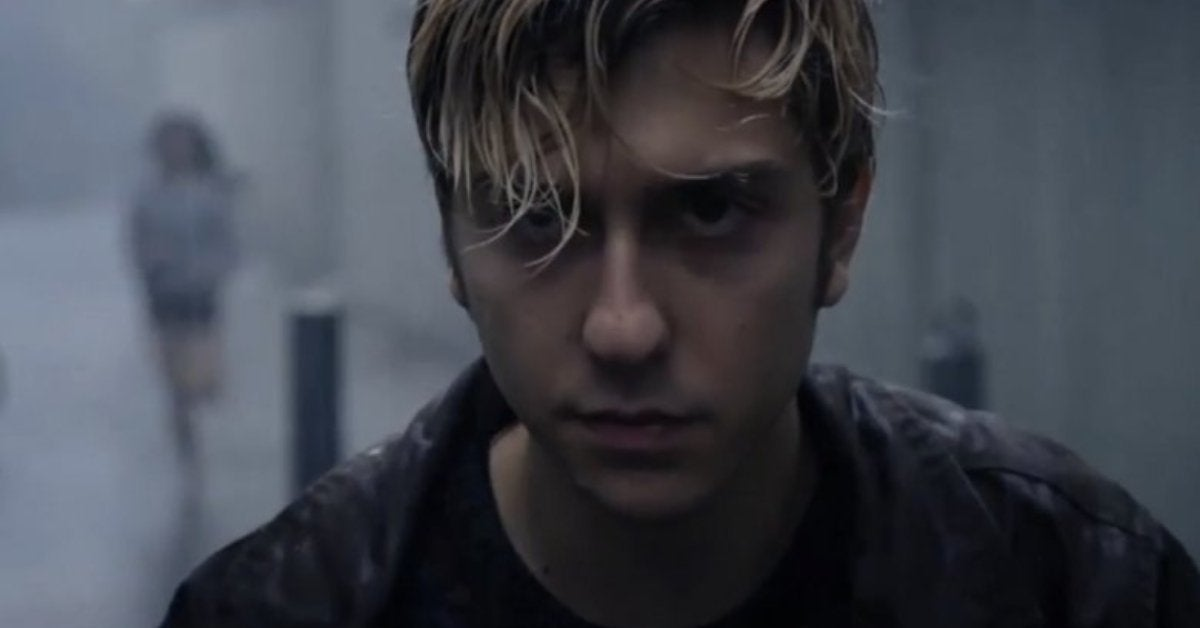 Death Note Netflix Live-Action Movie