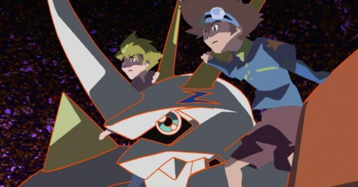 Digimon Soundtrack