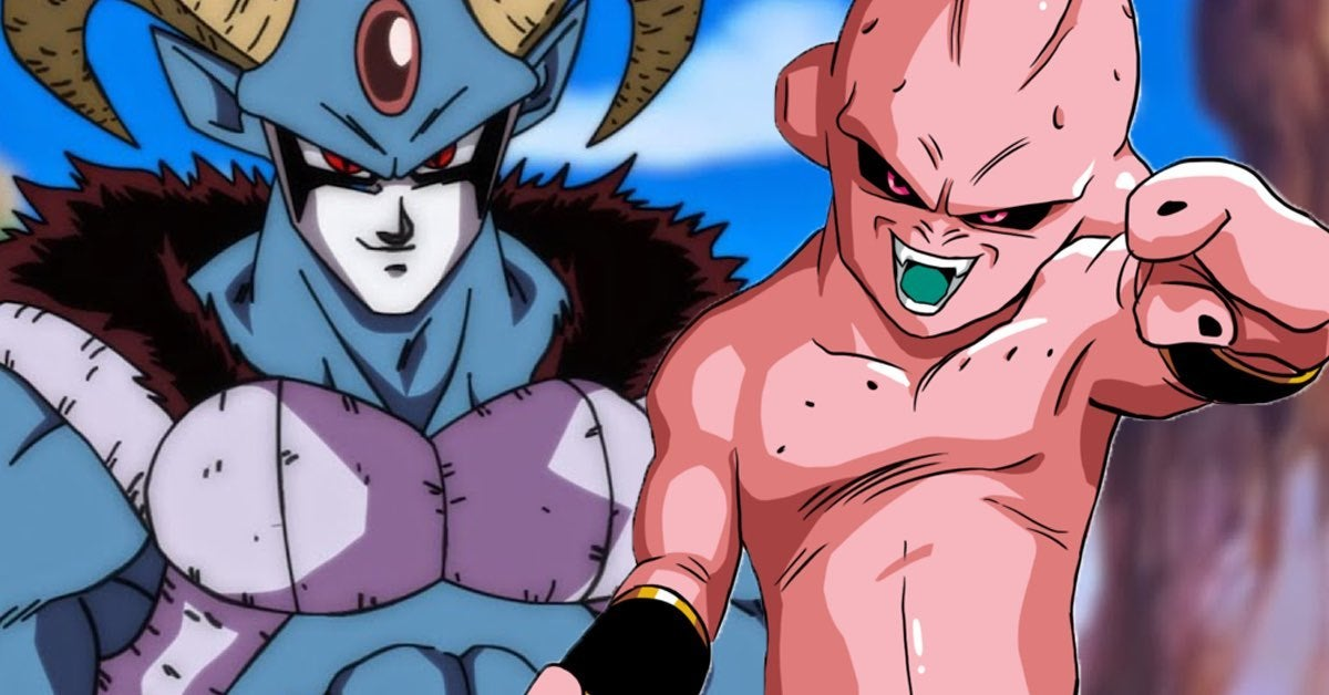 dragon ball moro buu