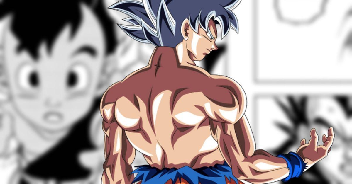 Dragon Ball Super Chapter 66 Goku Vegeta Uub Save Spoilers Manga