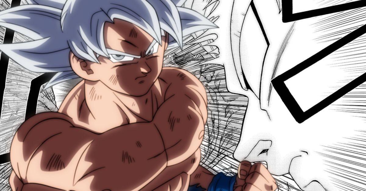 Dragon Ball Super How Moro Fight Ends Goku Ultra Instinct Spoilers Manga