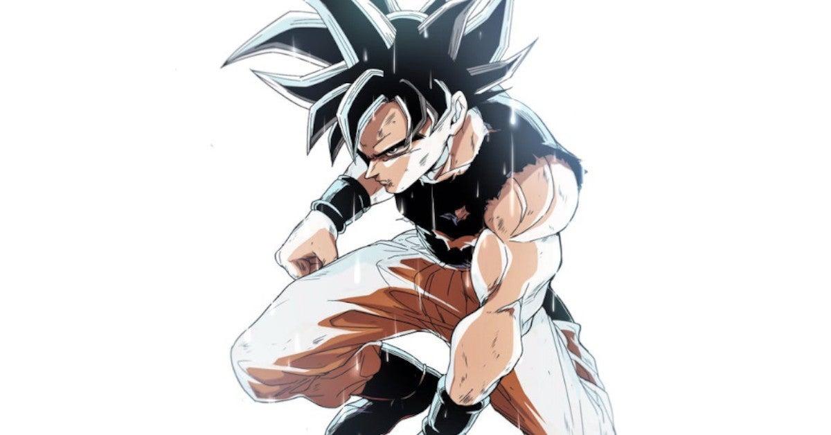 Dragon Ball Super New Next Manga Arc Release Date