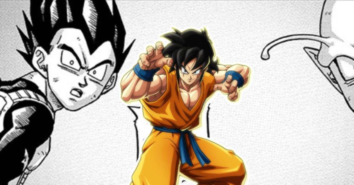Dragon Ball Super Yamcha Confession