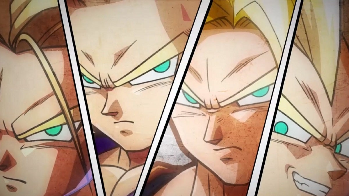 Dragon Ball Z Xbox