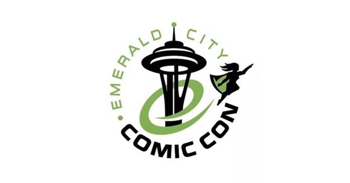 emerald city comic con rescheduled 2021