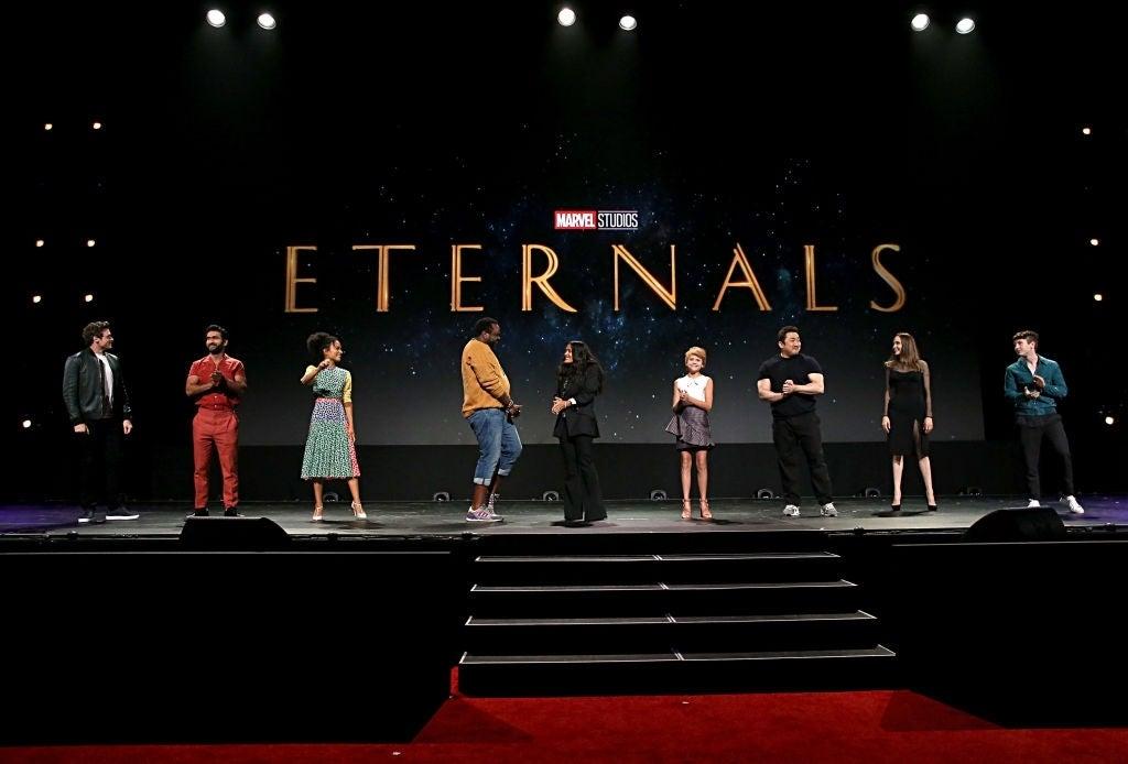 eternals d23