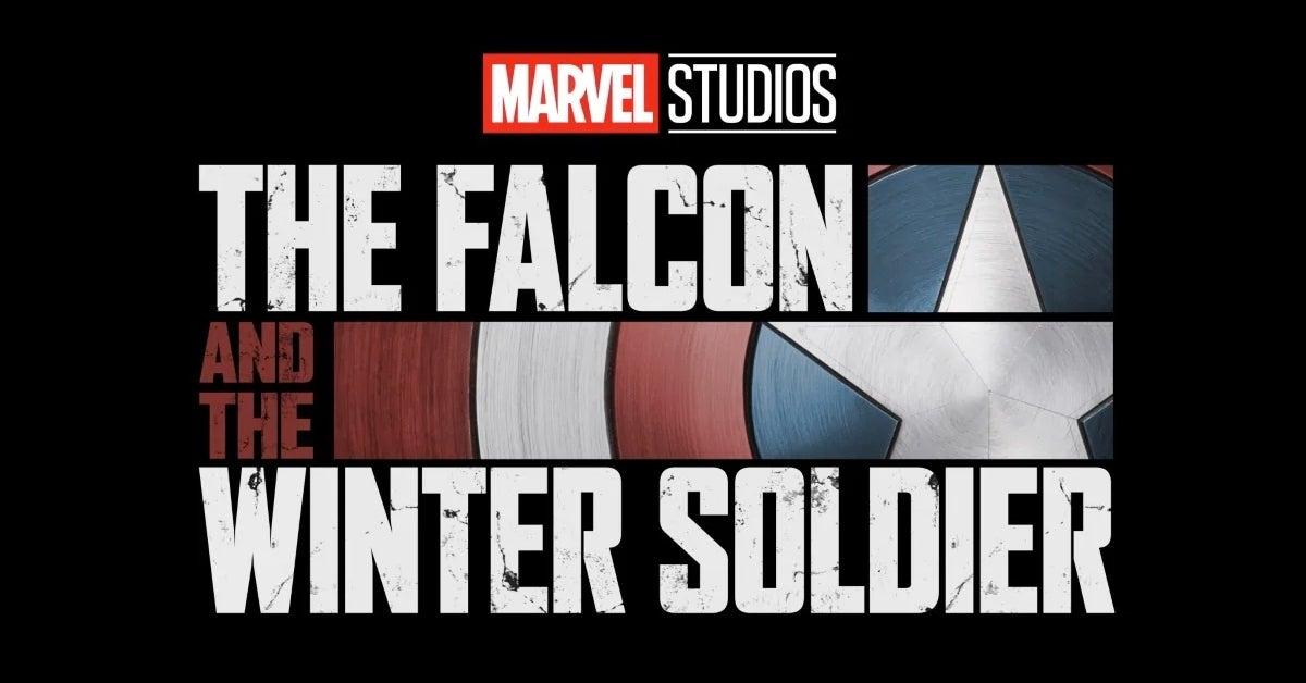 falcon winter soldier logo