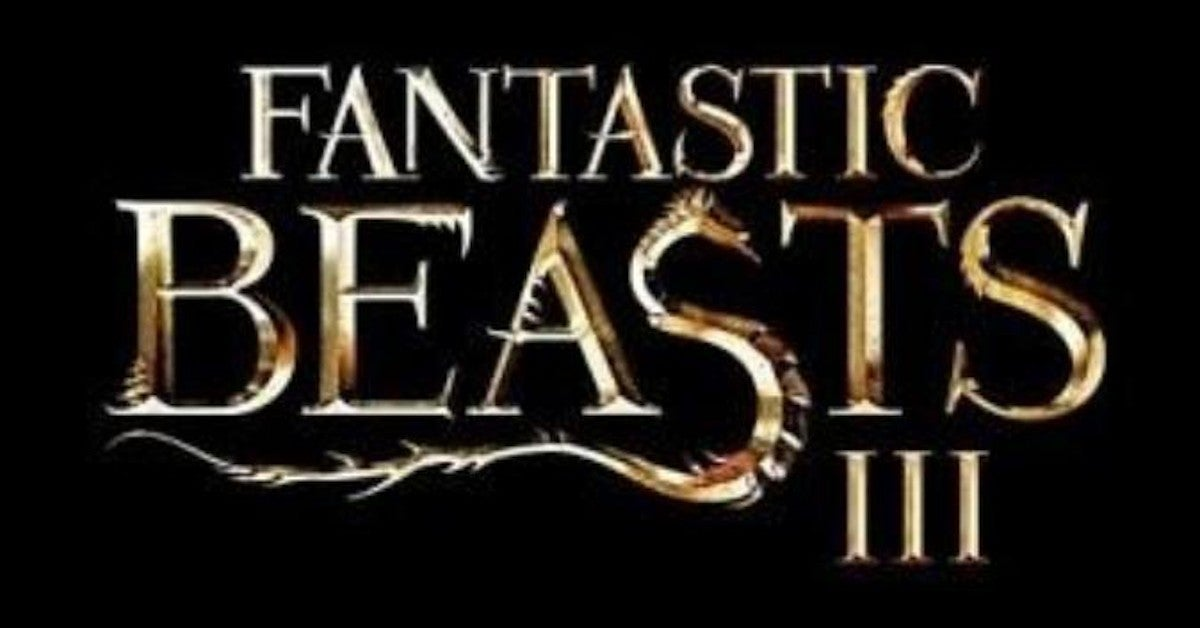 Fantastic Beasts 3 Release Date Delayed 2022