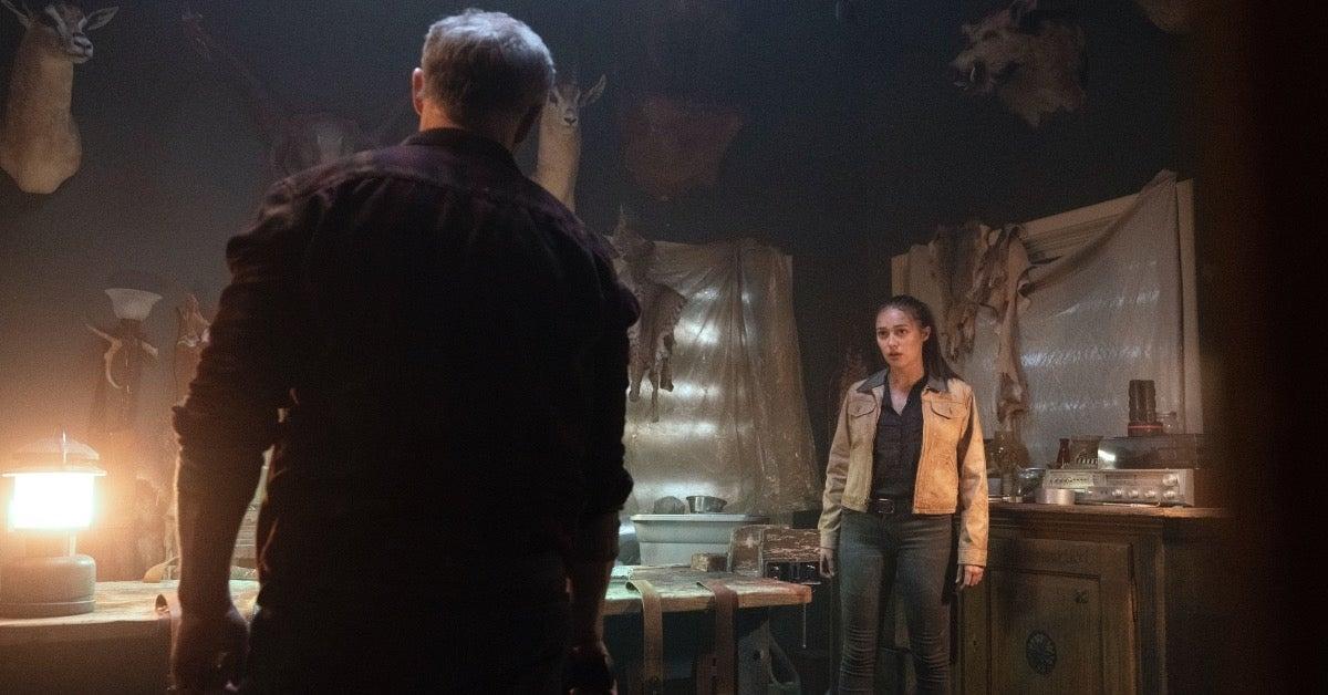 Fear the Walking Dead midseason finale