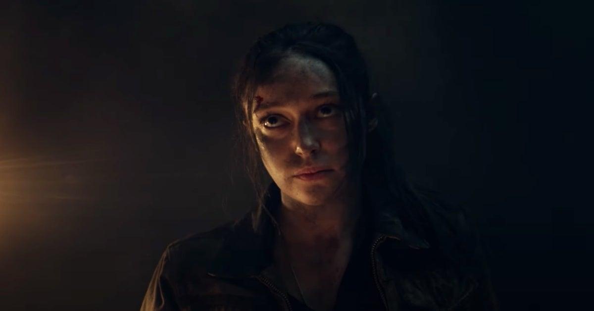 Fear the Walking Dead Season 6 Alicia