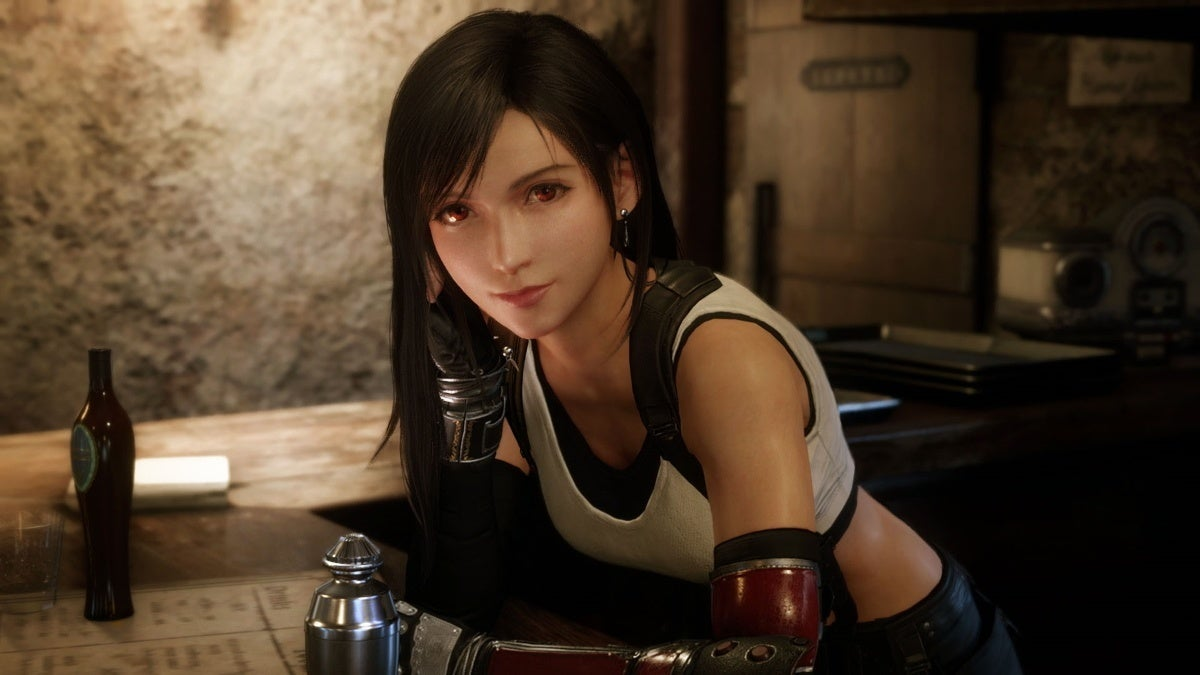 final fantasy 7 remake tifa new cropped hed