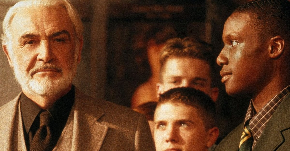 Finding Forrester Reboot NBC
