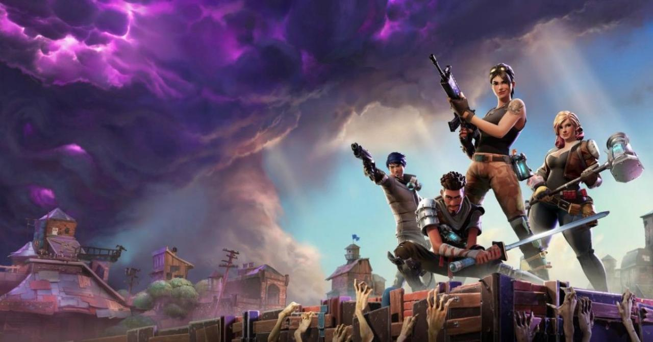 Fortnite Offering Refunds on New Skin - ComicBook.com