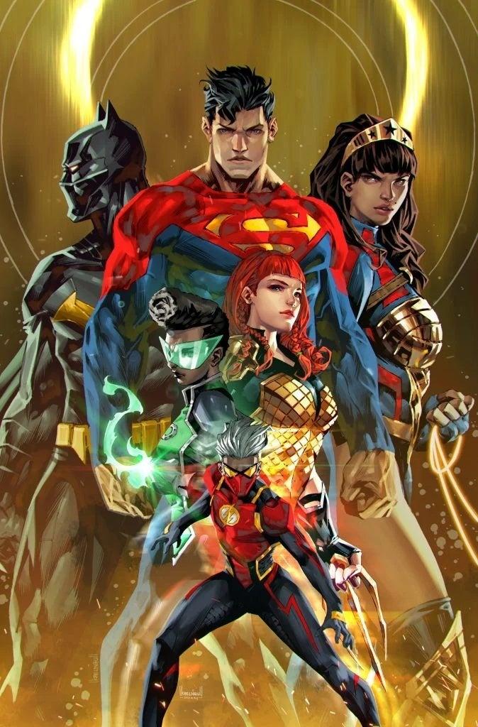 future state justice league 2