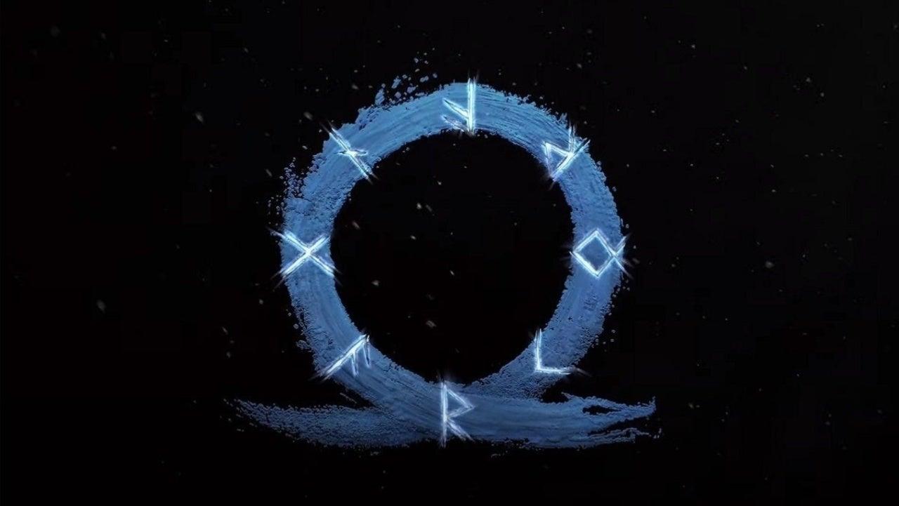 PlayStation подтверждает название новой игры God of War [UPDATE]