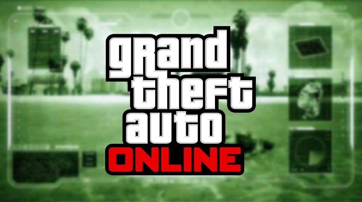 GTA Online New Map Location