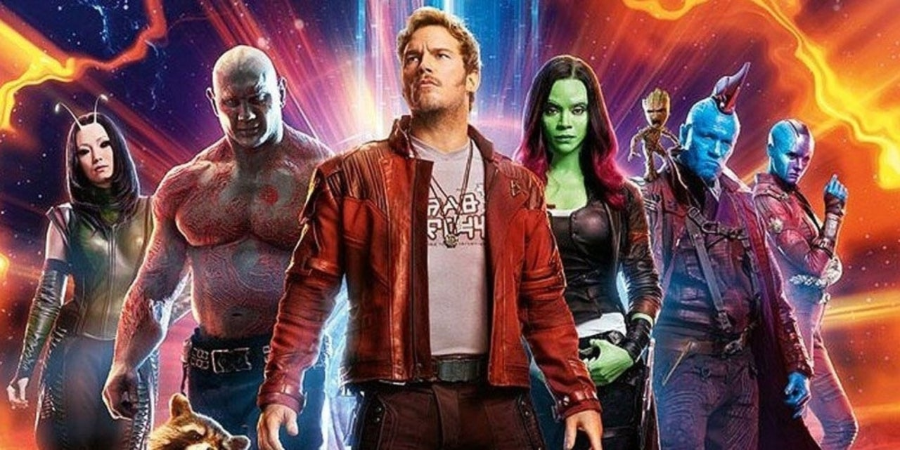 Guardians of the Galaxy Fan Casts Perfect Roster for Future of Franchise
