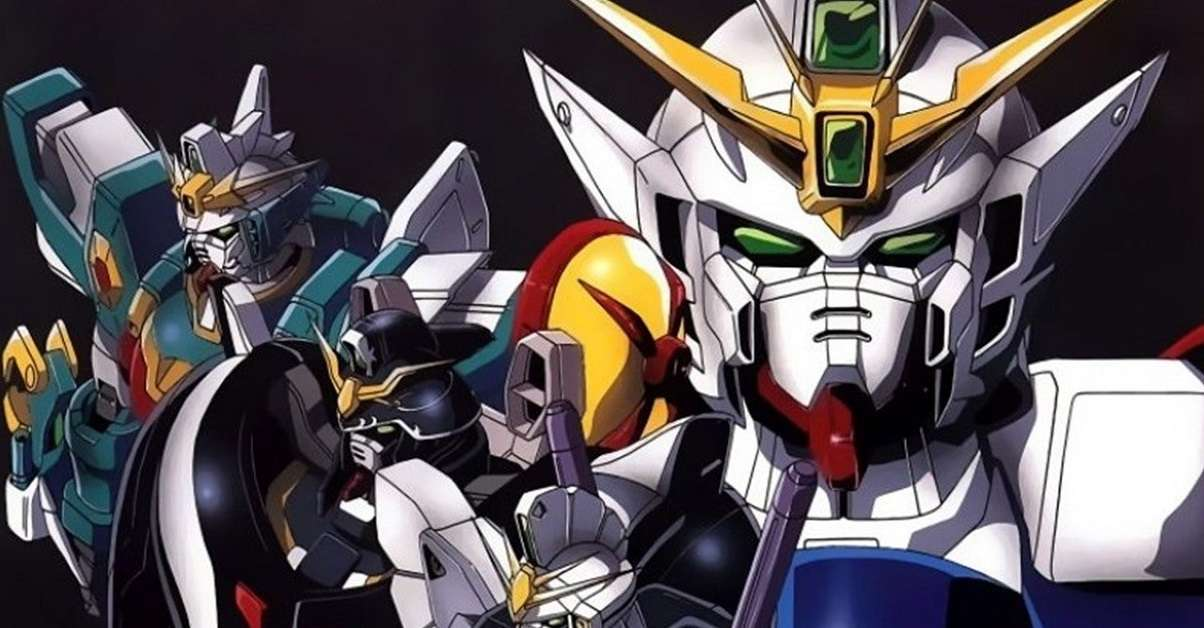 Gundam Gunpla English Guide