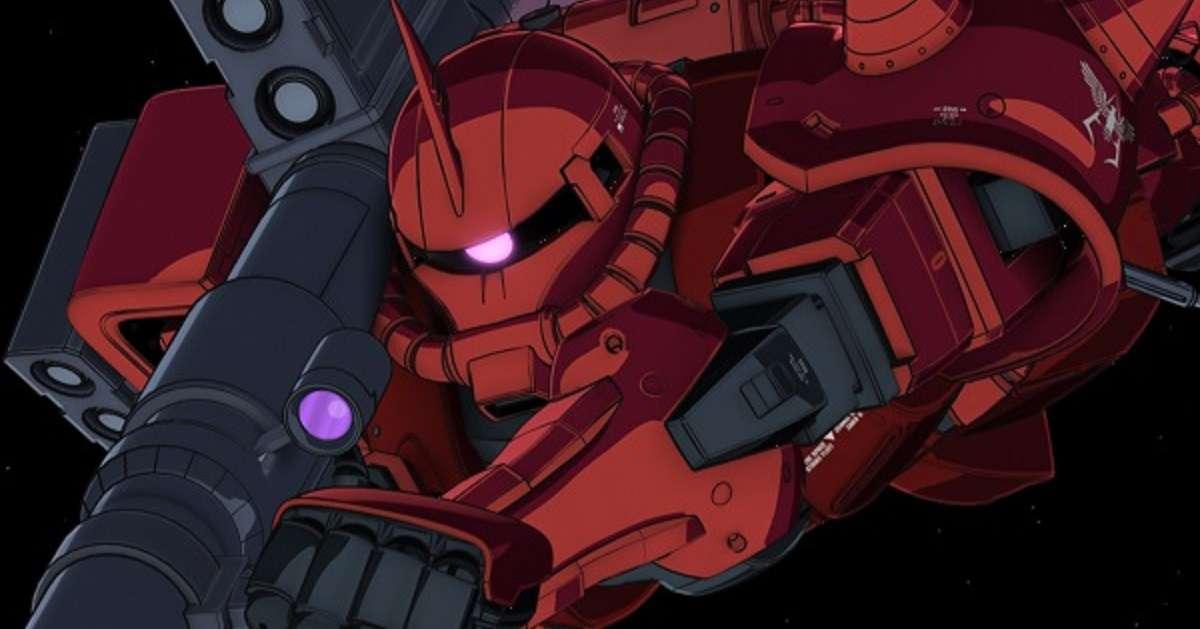 Gundam Gunpla Mind Control