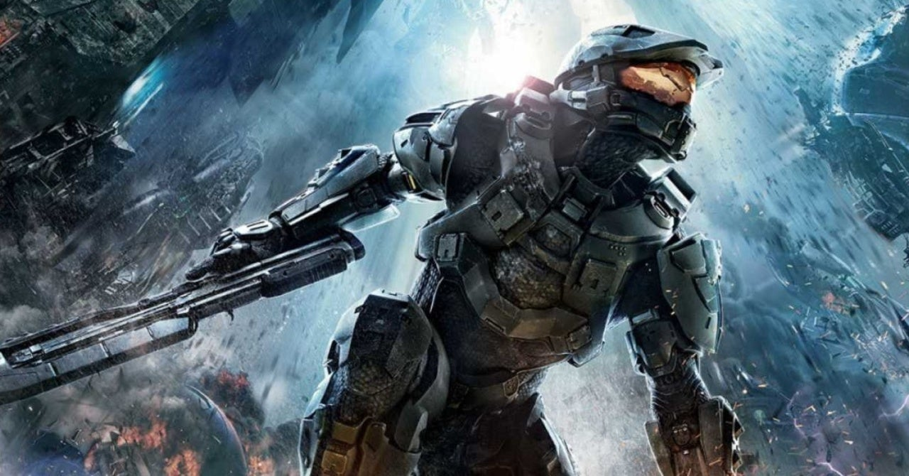 Halo TV Series Reveals New Looks at Warthog And Marines - ComicBook.com