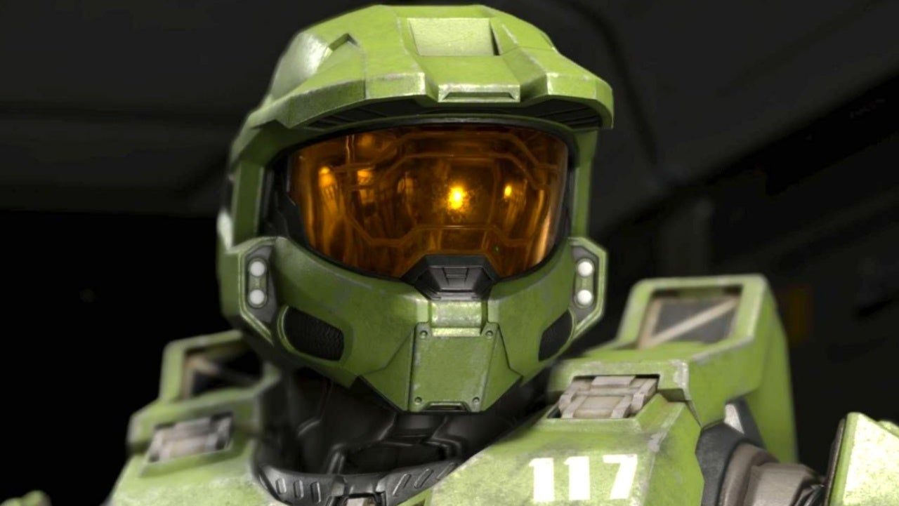 Halo Infinite Leak Reportedly Reveals Two Spin-Off Games - ComicBook.com